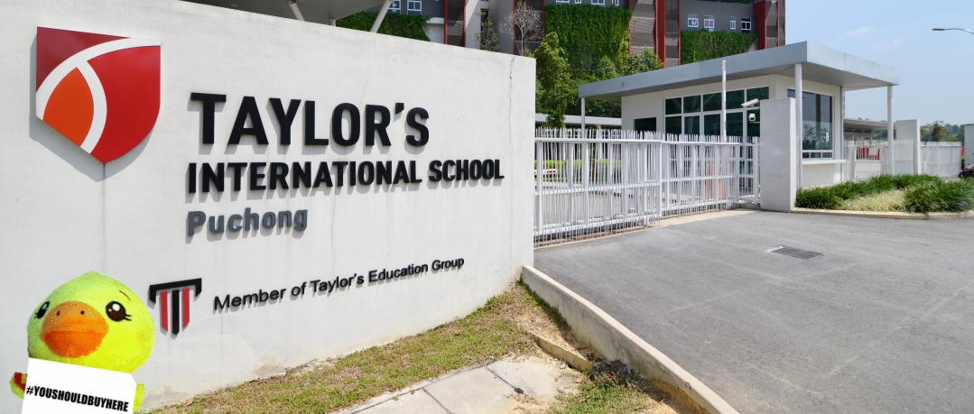 Student accommodations nearby reputable universities in Malaysia can generate a return of investment (ROI) of at least 6 to 8 per cent. Photo: Taylor's International College